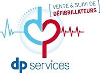 Logo dpservices vente suivi